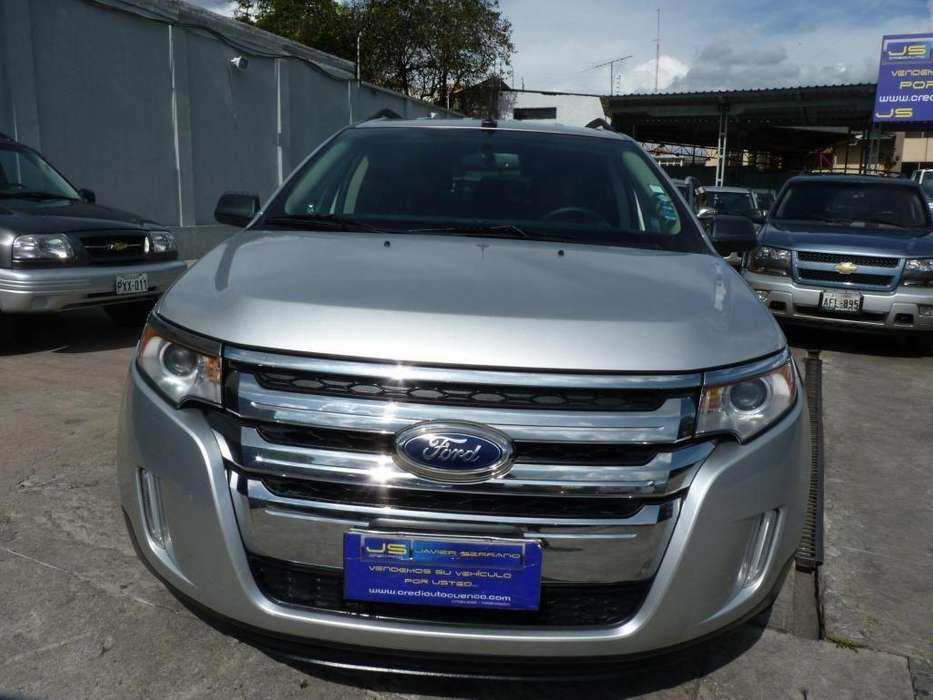 Ford Edge  2013 - 100850 km