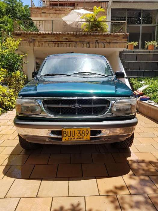 <strong>ford</strong> Explorer 1998 - 98900 km