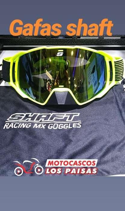 Gafas Cross para Moto