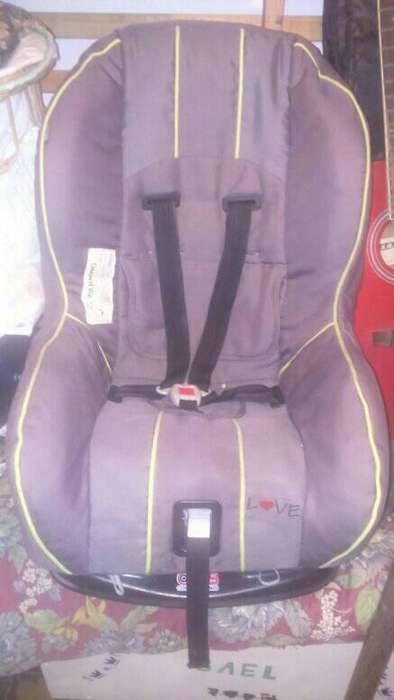 silla de auto para niño