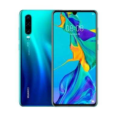 Celular Huawei P30 128gb Aurora