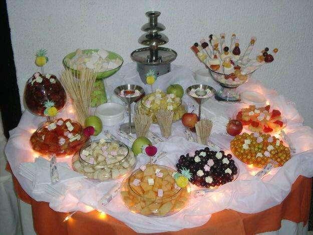 Tortas. Decoraciones. Pasapalos y mas!!! Delicioso Combo de pasabocas