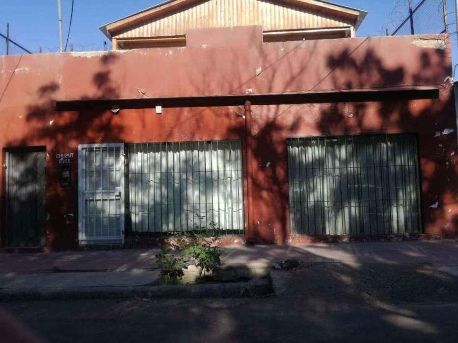 Carrodilla Barrio Loyola