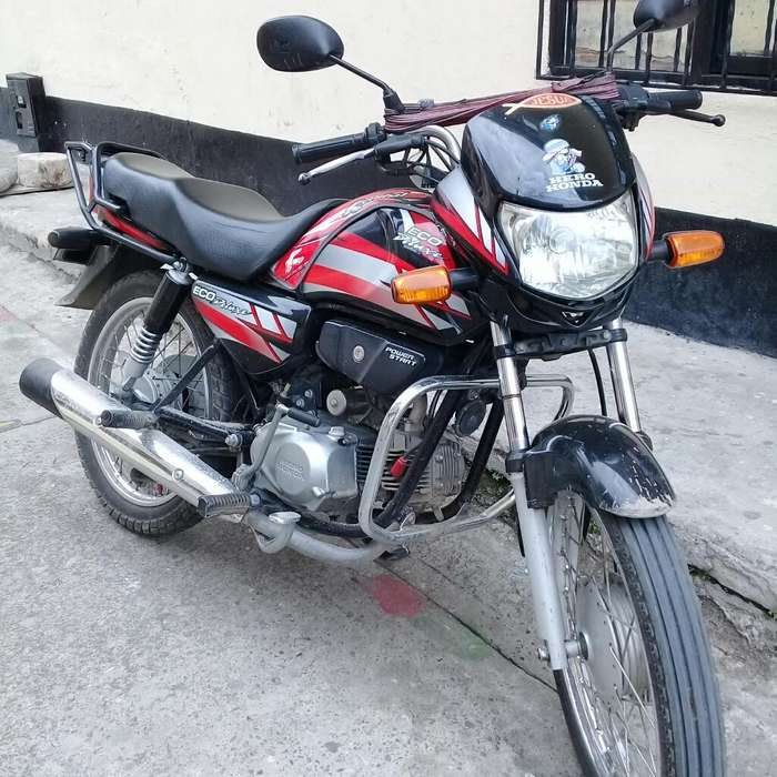 Ala Venta Moto Honda Modelo 2015