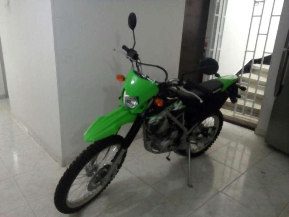 Vendo Moto <strong>kawasaki</strong> 0kilometros