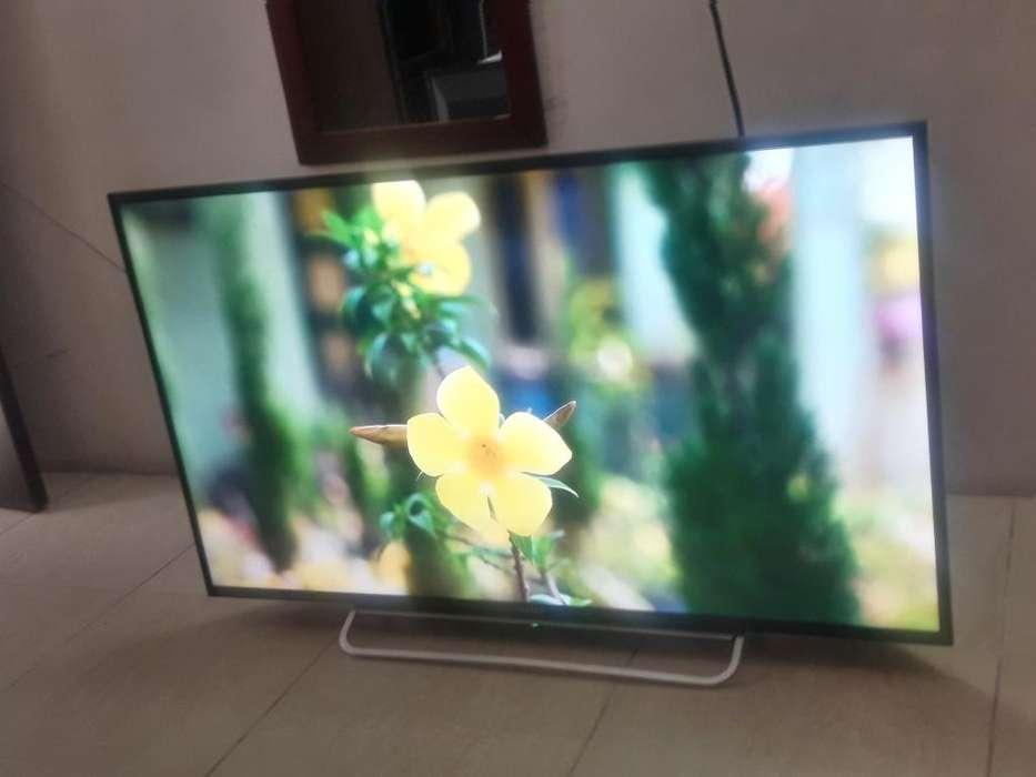 Smart Tv Sony Bravia 49 Pulg Tdt