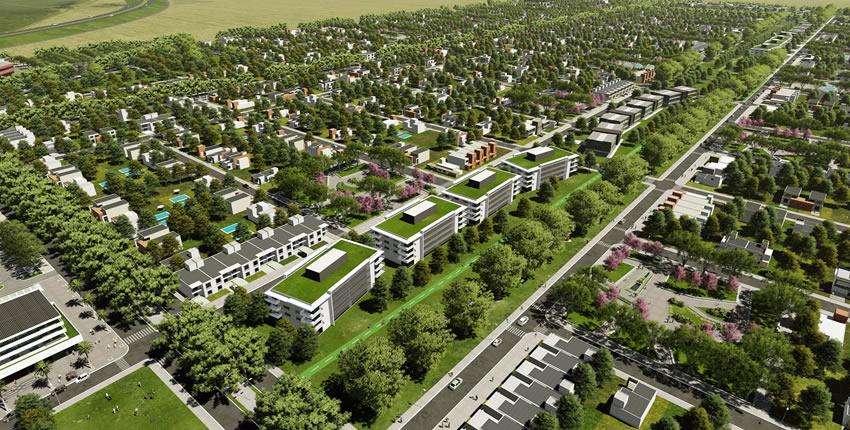 Vendo terreno 250mt en Urbanización La Docta