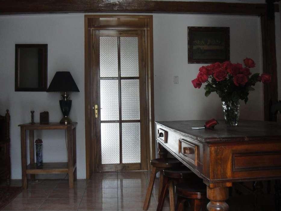 Casa en arriendo en San Pablo del Lago