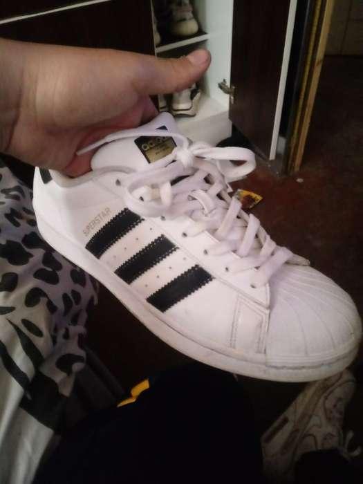 Adidas Super Star Original 41.5
