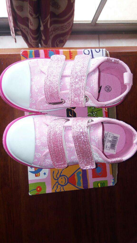 d373f87a Zapato Niña 26 - Posadas