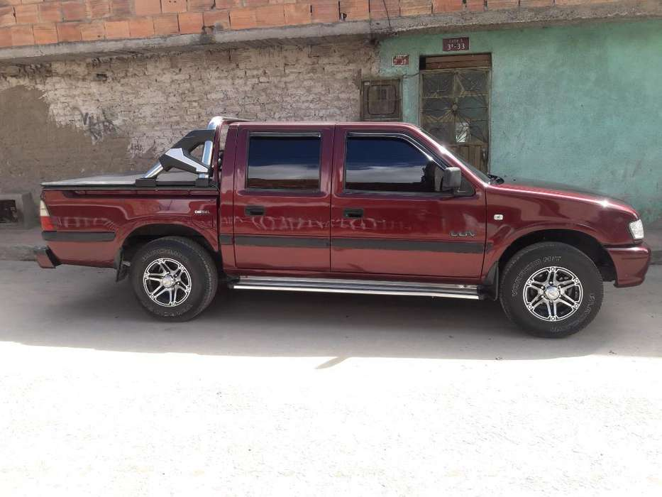 Chevrolet Luv 2004 - 145000 km
