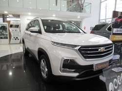 Suv Chevrolet Captiva 2020