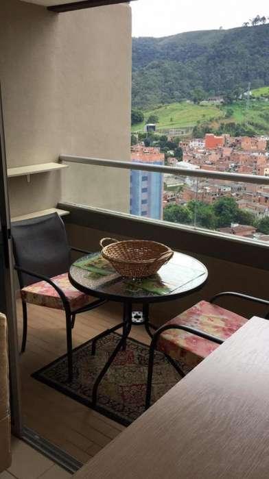 Apartamento En Arriendo/venta En Medellin Sabaneta - San Jose Cod. VBRAS-814