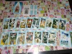Colección 9 Mazos Cartas de Tarot.