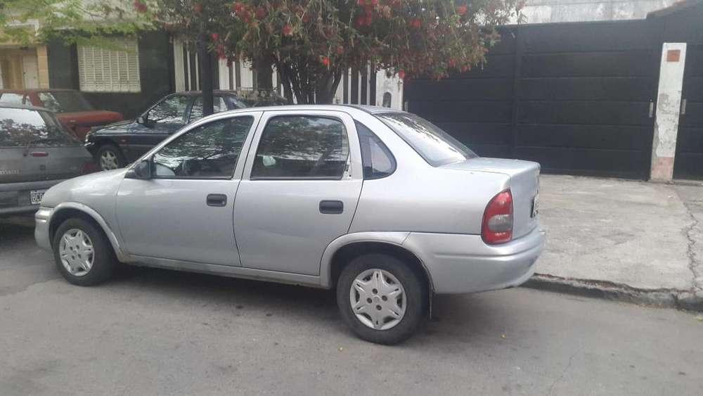 Chevrolet Corsa 2005 - 250000 km