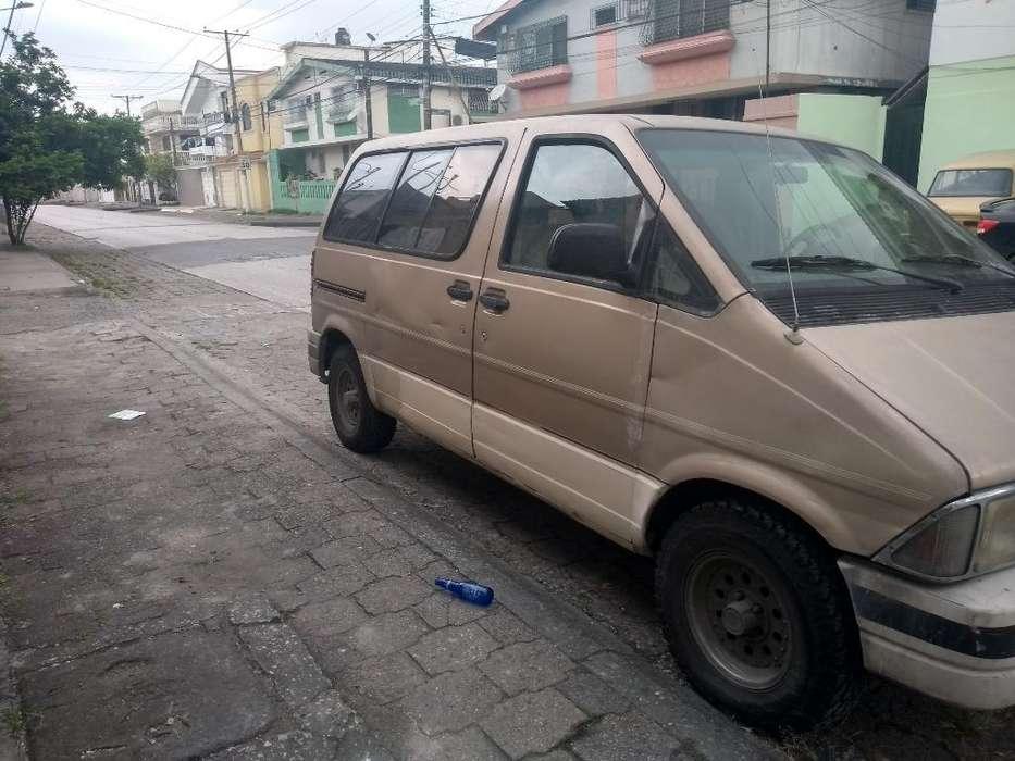 Ford Otro 1992 - 122222 km