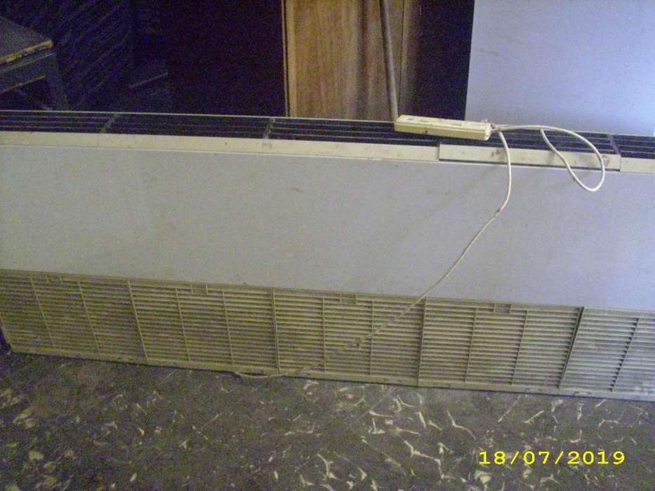vendo evaporadora de 15000 fg
