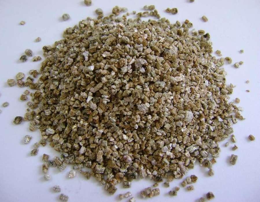 Vermiculita 1 Kg