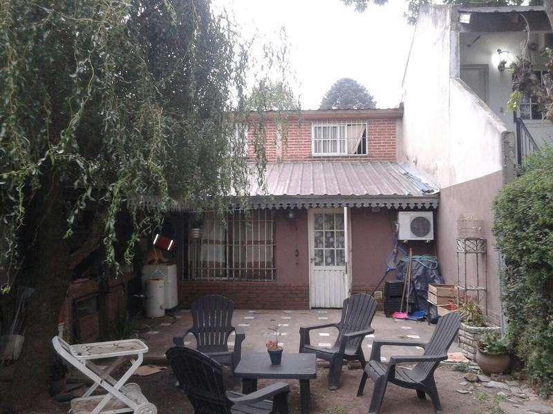 Casa en Venta en Longchamps, Almirante brown US 89000