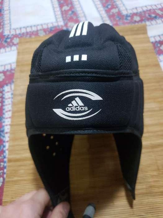 Casco Protector Adidas Talle S