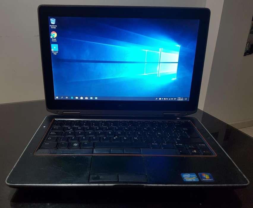 Portatil Dell Latitude E6320 Core i5 6Gb Ram 500Gb Disco