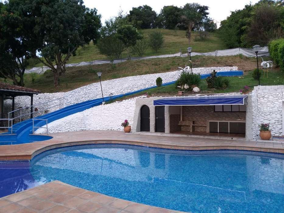 Vendo Casa Finca Campestre Andalucia