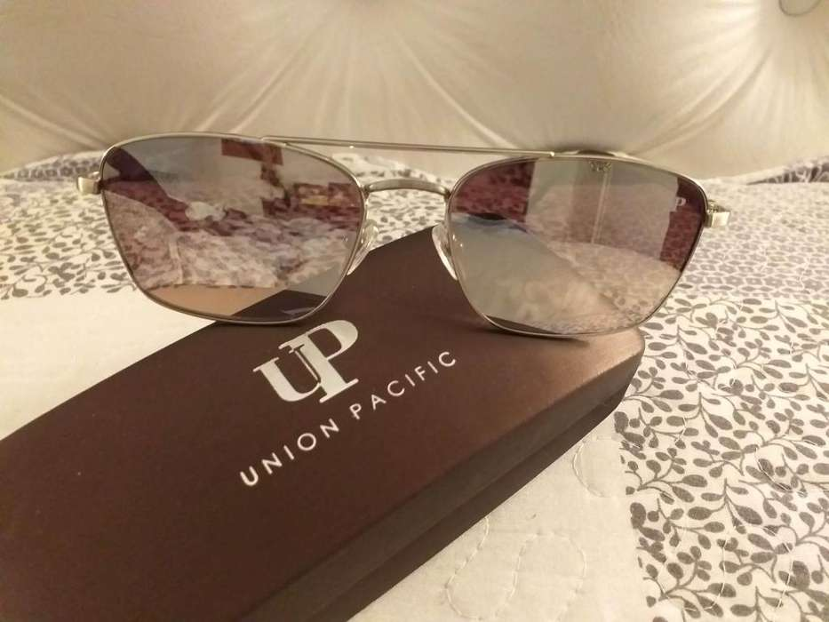 Gafas de Sol Hombre Union Pacific Original - Anteojos