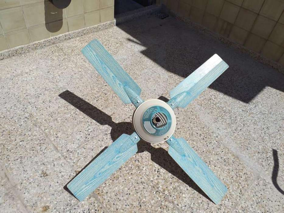 <strong>ventilador</strong> DE TECHO. MARCA LILIANA.