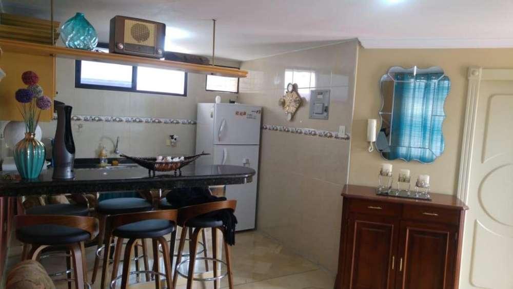 Alquiler, Rento Suite Amoblada en Cdla Goleta Alcance, junto a Av. Francisco de Orellana, cerca a CC.Rio Centro Norte