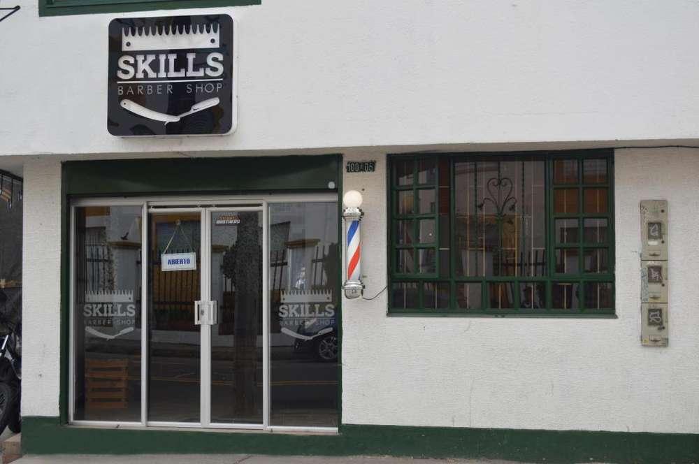 Venta Barbería- Villas de Madrigal