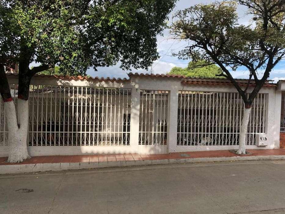 Casa en Venta en Villa del Rosario TK498