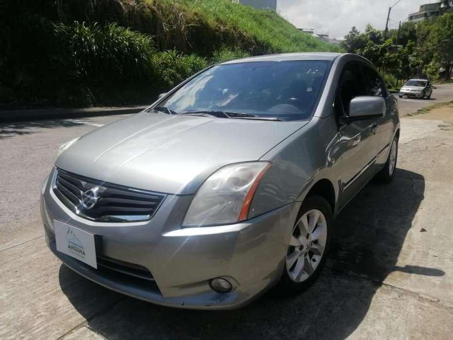 Nissan Sentra 2013 - 95000 km