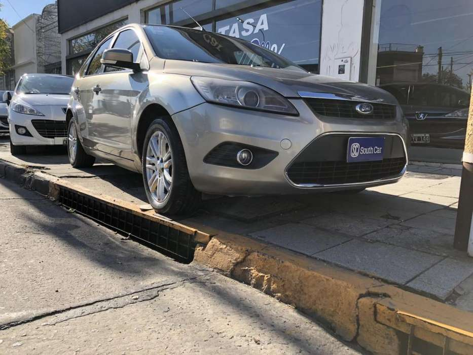 Ford Focus 2009 - 160 km