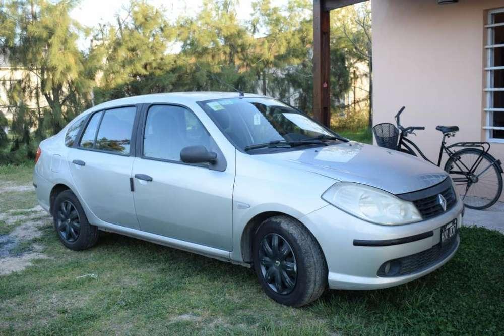 Renault Symbol 2009 - 190000 km