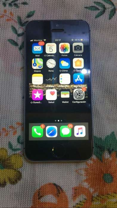 iPhone 5s <strong>barato</strong>