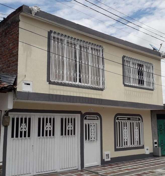 Casa en Zarzal