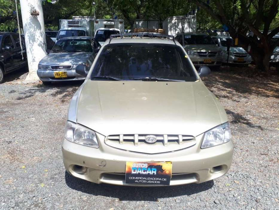 <strong>hyundai</strong> Accent 2003 - 297509 km