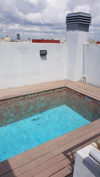 Alquiler Temporal en Palermo - Dorrego 2200