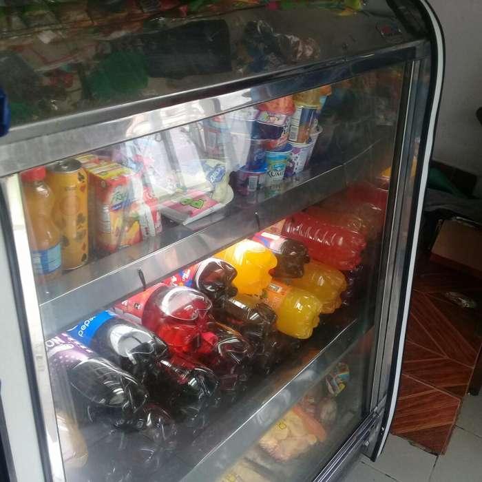 Refrigerador, Enfriador Congelador 2en1