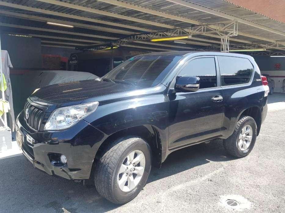 Toyota Prado 2011 - 103000 km
