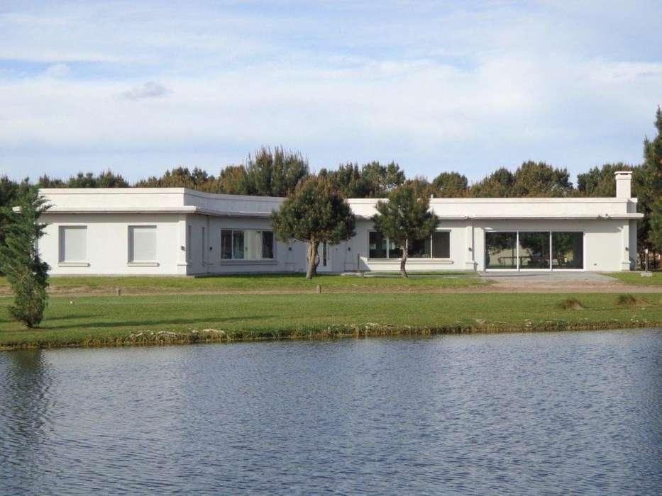 Ref: 8199 - Casa en alquiler - Pinamar, La Herradura