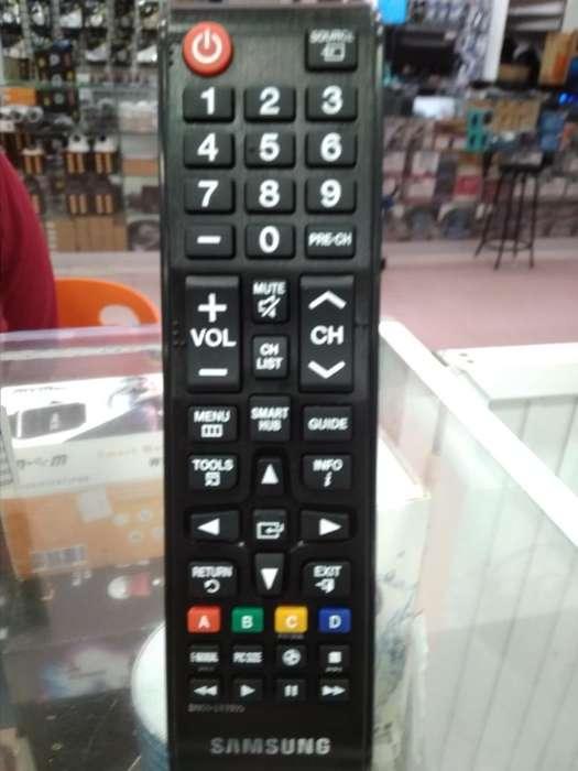 Vendo Control Tv Original