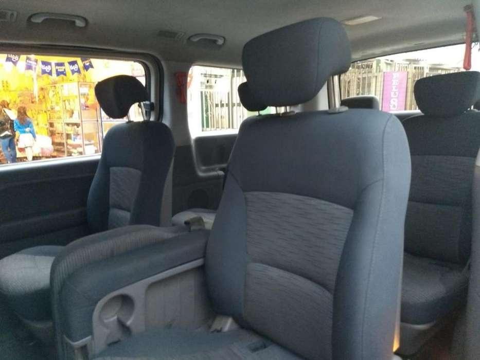 Venpermuto Hyundai Grand Starex 2013