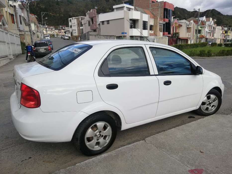 <strong>chevrolet</strong> Aveo 2009 - 73500 km
