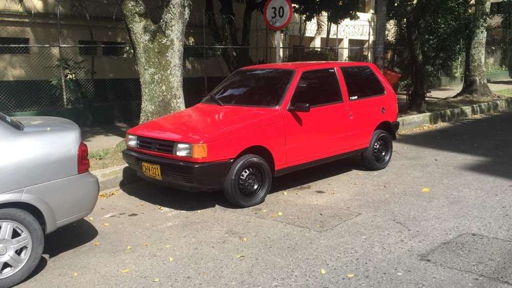 <strong>fiat</strong> Uno  1996 - 270000 km
