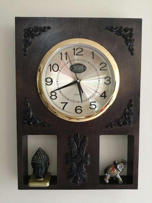 311d1f8af9b1 Reloj de pared  Muebles - Hogar - Jardin en venta en Medellín