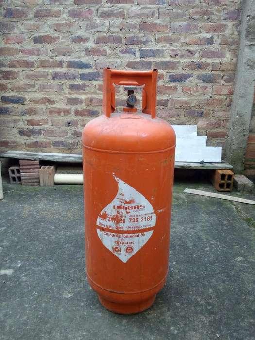 cilindro 40 libras