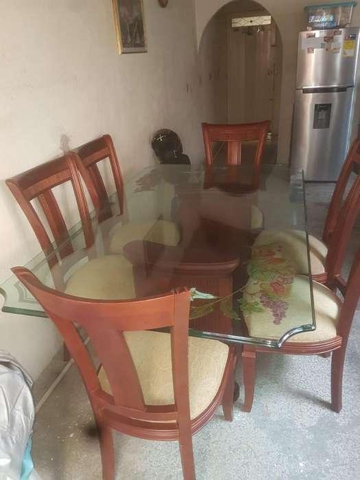 Precio de comedores: Muebles en venta en Bello | OLX P-2