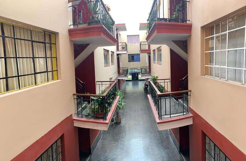 Departamento en venta/ Bellavista - Callao (LISTA PARA HABITAR)