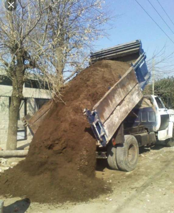 Tierra Escombros Pra Rellenos 3794395557